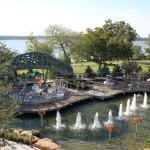 Sneak Peek: Arboretum's New Children's Adventure Garden