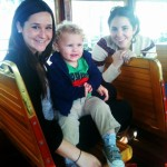 Dallas Fun: Train Rides