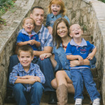 Family Photos Just Got Easier: Check Out Ryan O'Dowd Photography