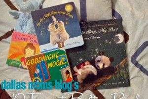 FavoriteBedtimeReads