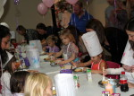 Birthday Parties at Bake And Play