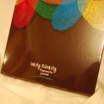 Inkity Blinkity :: Capturing Memories Through Fingerprints + Giveaway