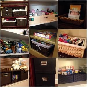 Dallas Moms Blog Housekeeping Tips Storage