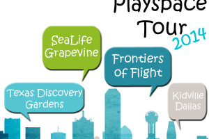 Playspace Tour
