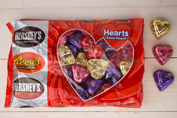 Peanut Butter Heart Cookies-1