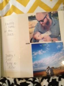 Baby J's Photo Album