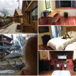 Schlitterbahn Resort New Braunfels: stay and play!
