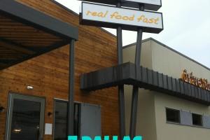 Dallas Drive Thrus