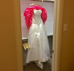 Dallas Moms Blog Angel Gowns