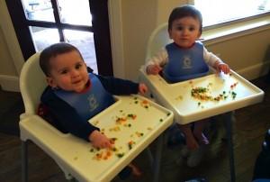 Dallas Moms Blog Toddler Must Have BabyBjorn Bib