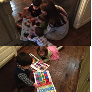 Dallas Moms Blog Toddler Must Have Books