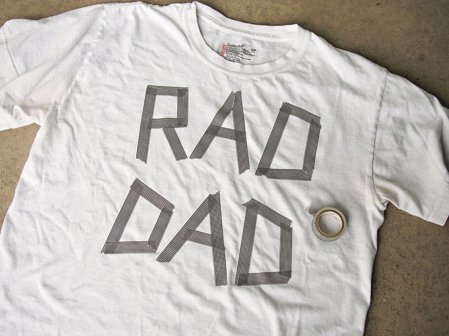father's-Day-DIY-Tee-003