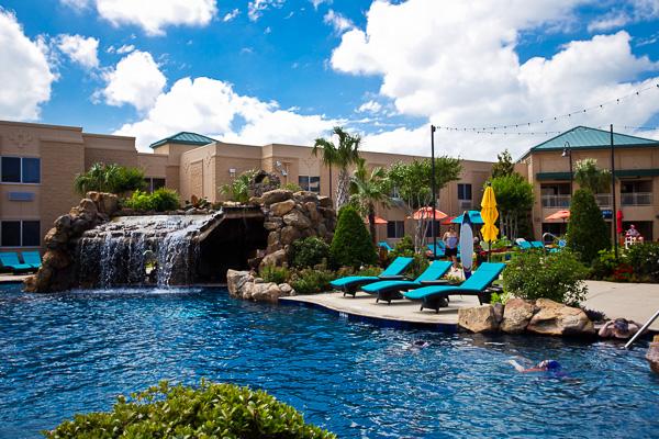 Choctaw casino resort in oklahoma