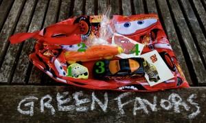 GreenPartyFavors
