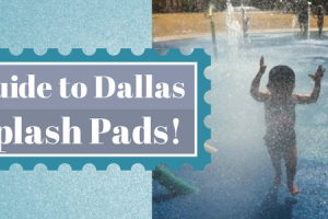 Splash Pad Featured Slide