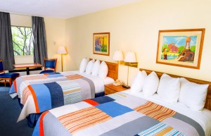 Image provided by Grand Country Inn