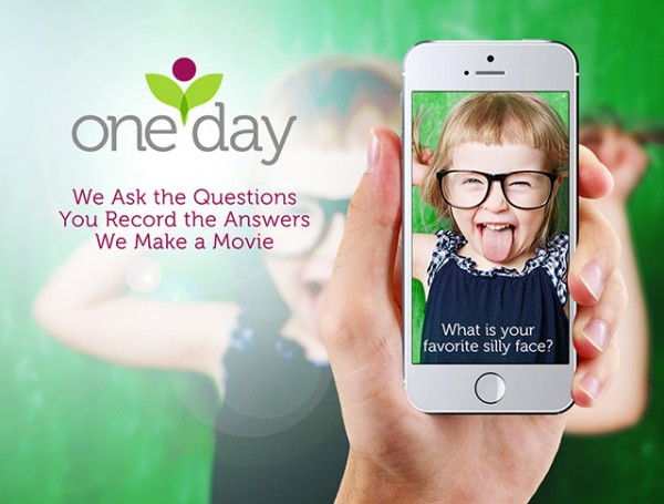 OneDay Blog Image