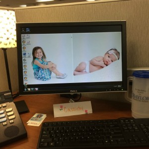 First Day Back From Maternity Leave 2