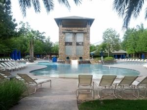 Woodlands Resort Pool