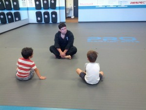 Pro Martial Arts Lakewood ARMOR 1