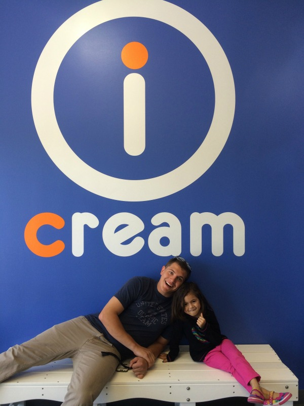 iCream Cafe Review 1