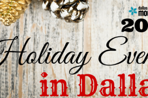 Holiday Events Slider