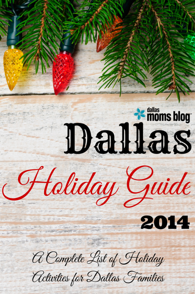Holiday Guide Pinterest