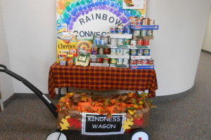Rainbow Connection Preschool Harvest Wagon