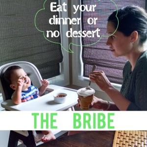thebribe