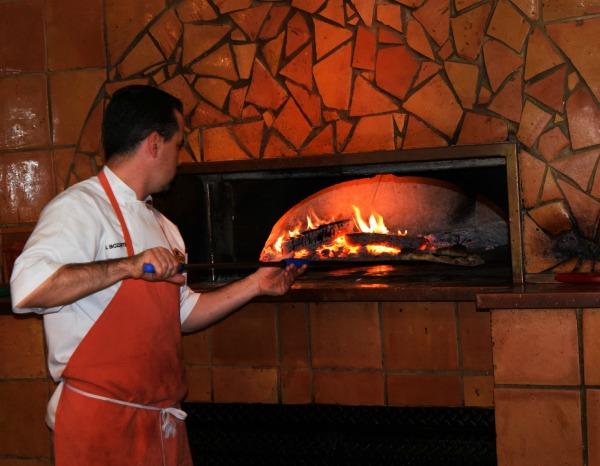 Fireoven - Fireside Pies