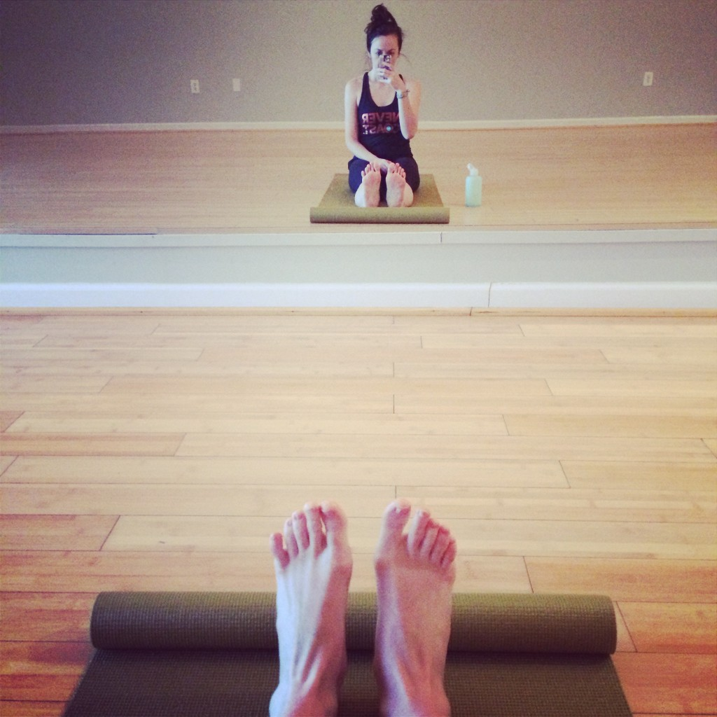 Momaste How Yoga Helped Me As A New Mom