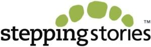 SteppingStories-Logo