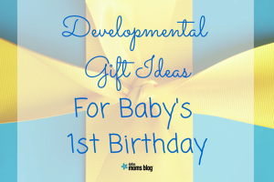 Developmental Gift Ideas featured image