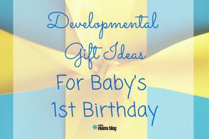 DevelopmentalGift Ideas featured image