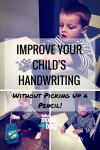 Improve Child's Handwriting
