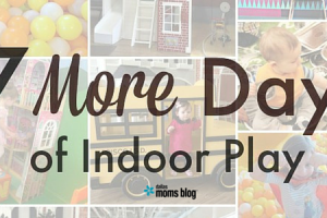 Indoor Play Featured Slide