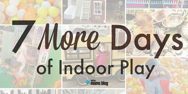 Indoor Play Featured Slide