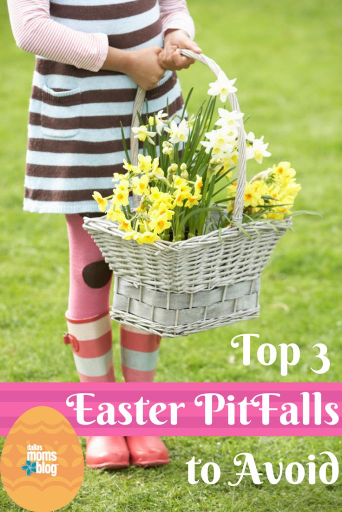 Easter PitFalls
