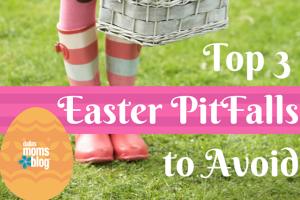Easter Pitfalls FB