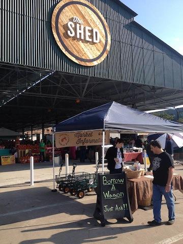 Fresh Eats Market >> Fresh Eats The Best Farmers Markets In Dallas