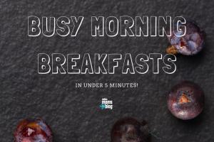 Busy Morning