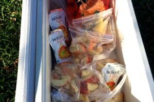 I am the soccer mom that brings healthy snacks | Dallas Moms Blog