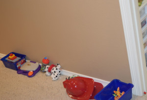 Overflowing Toys