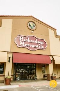 Richardson Mercantile Dallas Moms Blog DFW Moms Night Out