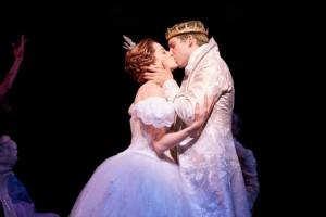 Cinderella Kiss