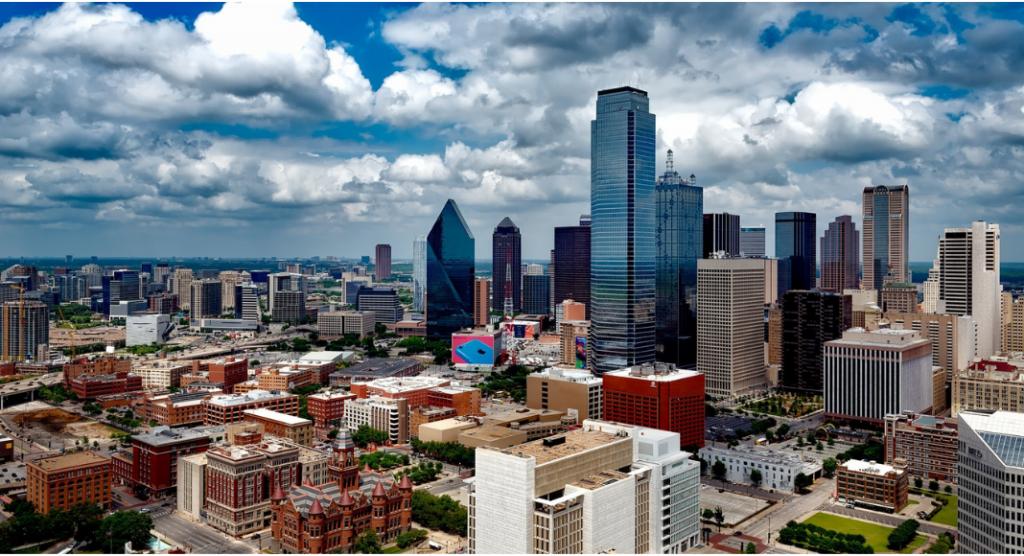 visitors guide to Dallas