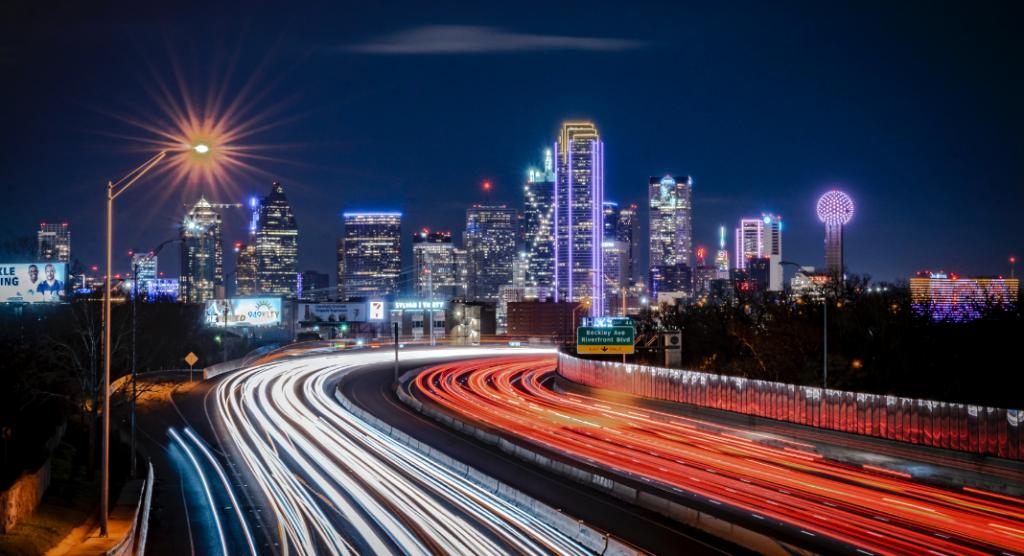 plan a trip to Dallas