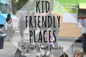 Food Trucks for Families