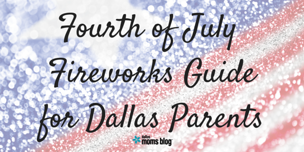 Independence Day Guide for Dallas