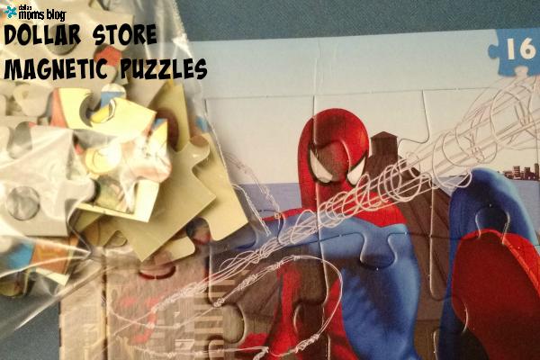 Magnetic Puzzles DallasMomsBlog